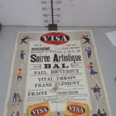 Carteles: POSTER. Lote 114994800