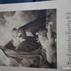 Carteles: ACCARTEL DE SAN ESTANISLAO ROSTKA S.J. Lote 116389423