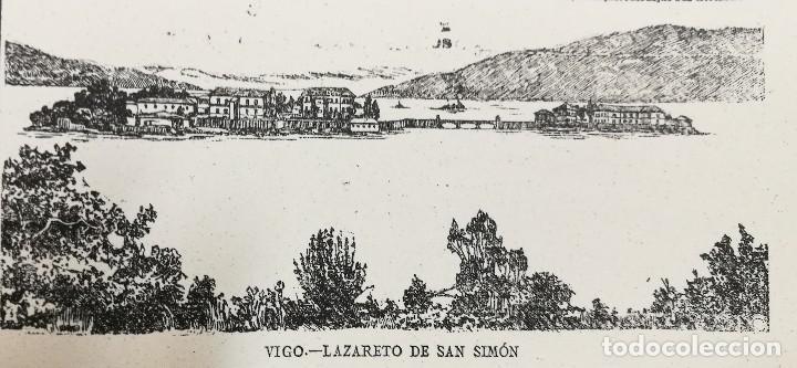 Carteles: POSTER CARTEL PUBLICIDAD LAMINA PERIODICO LA VOZ DE GALICIA 30 CM X 42 CM - Foto 3 - 123285095