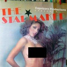 Carteles: THE STARMAKER. PÓSTER PELÍCULA X USA. Lote 133163206