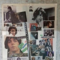 Posters - THE BEATLES POSTER - 134269430