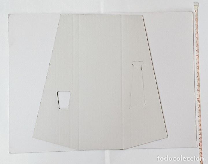 Carteles: Display publicitario de carton duro MIUSSA - Foto 2 - 135438018