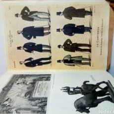 Carteles: ÁLBUM MONOGRÁFICO DEL PRIMER CENTENARIO DE LA CONFIANZA, SOCIEDAD MUTUA DE SASTRES DE BARCELONA. Lote 143351916