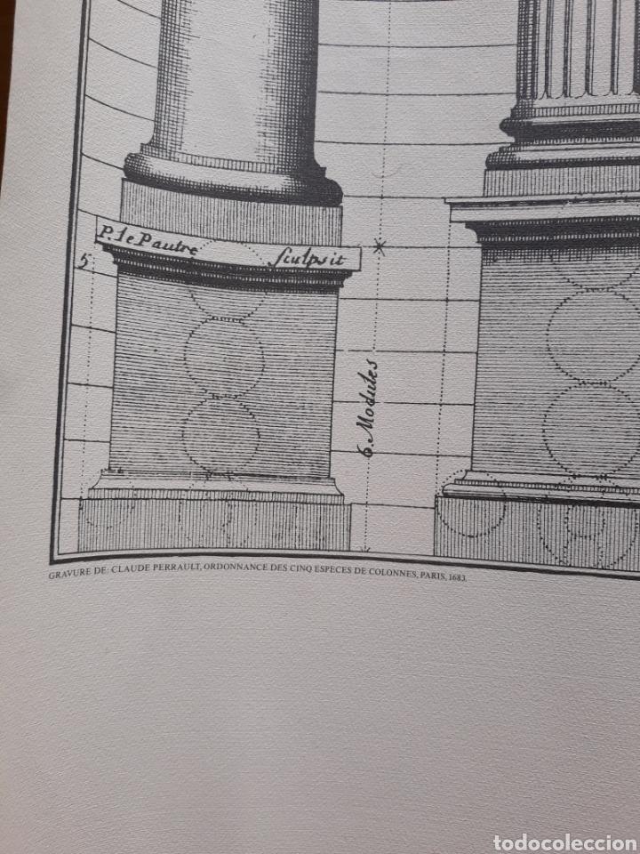 Carteles: Cartel / póster arquitectura Los órdenes arquitectónicos - Foto 2 - 149981341