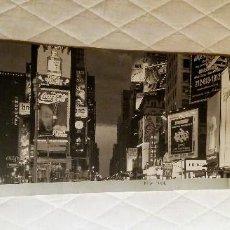 Carteles: TIMES SQUARE. NEW YORK.CARTEL. EDICIÓN LIMITADA. EL CORTE INGLÉS.AÑO 2003. Lote 153204406