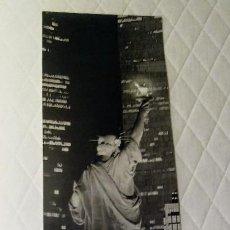 Carteles: STATUE OF LIBERTY. NEW YORK.CARTEL. EDICIÓN LIMITADA. EL CORTE INGLÉS.AÑO 2003. Lote 153204522