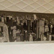 Carteles: MANHATTAN. NEW YORK.CARTEL. EDICIÓN LIMITADA. EL CORTE INGLÉS.AÑO 2003. Lote 153204626