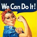 Carteles: WE CAN DO IT (POSTER). Lote 153373254