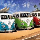 Carteles: VW CAMPERS (POSTER). Lote 154647729
