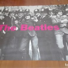 Posters - poster the beatles - 156464170