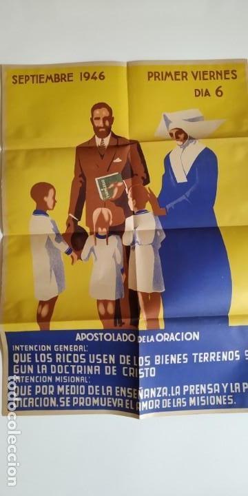 Carteles: Conjunto de 5 carteles de 1946 - Foto 2 - 160457902