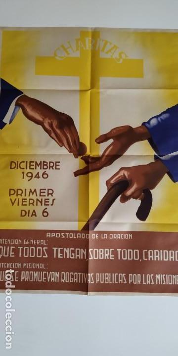 Carteles: Conjunto de 5 carteles de 1946 - Foto 3 - 160457902