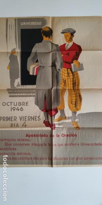 Carteles: Conjunto de 5 carteles de 1946 - Foto 4 - 160457902