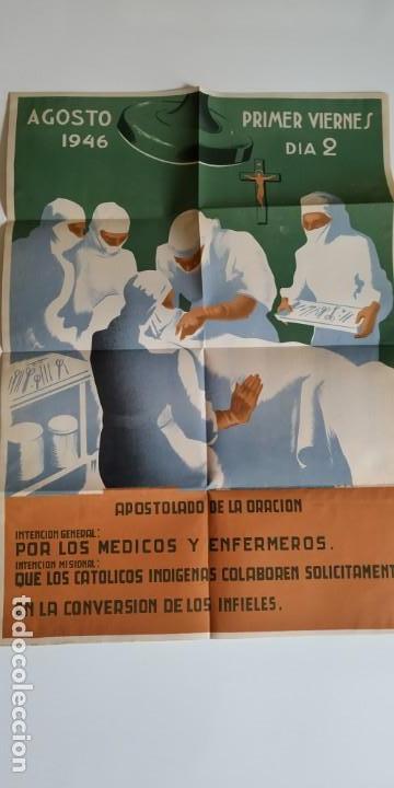 Carteles: Conjunto de 5 carteles de 1946 - Foto 5 - 160457902