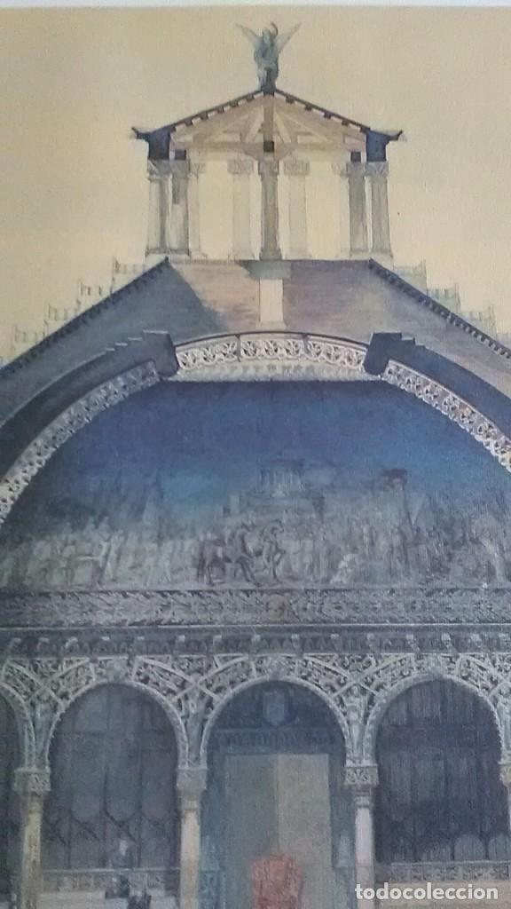 Carteles: Antoni Gaudi, universitat - Foto 2 - 162455994