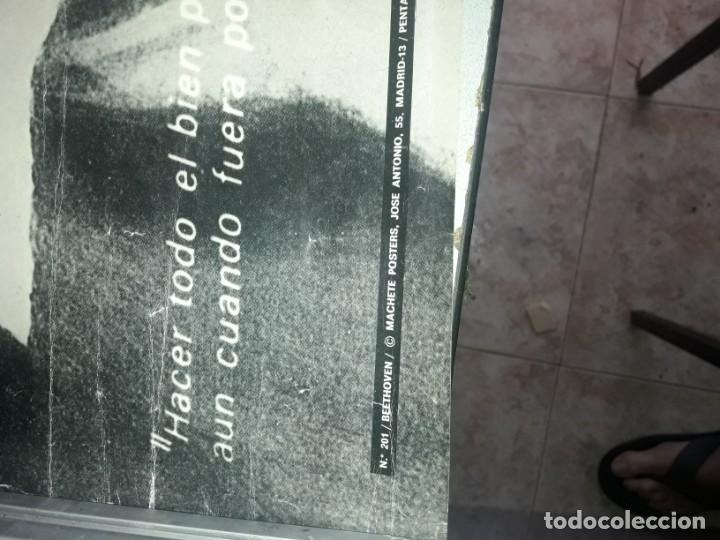 Carteles: Poster Posters-Machete Betowen - Foto 3 - 166010982