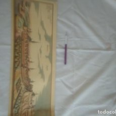 Carteles: CARTEL DE BUEN TAMAÑO. Lote 166148250