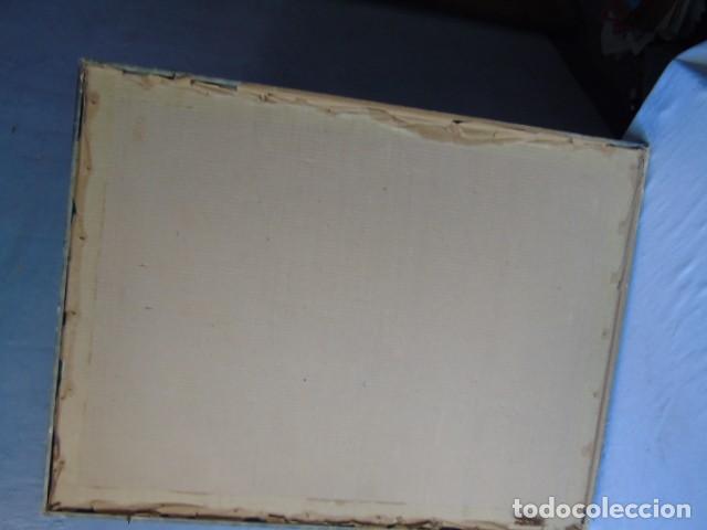 Carteles: Cuadro lamina LITOGRAFIA TEATRO DIVAN JAPONAIS HENRI DE TOULOUSE LAUTREC EDITION ATHENA LONDON - Foto 5 - 189730615