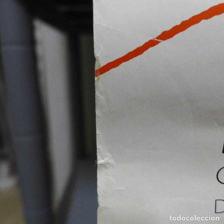 Carteles: CARTEL MANUEL DE FALLA IMAGENES DE SU TIEMPO 2001 - Foto 4 - 194243547