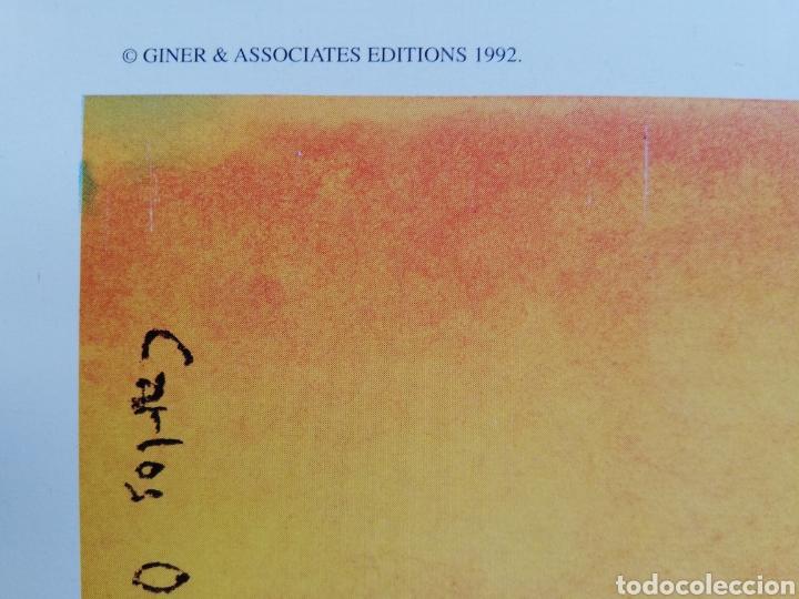 Carteles: Idealism - Carlos Oliver - Art and propaganda - European endowment for the arts -1992 - Foto 2 - 194350890