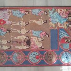 Carteles: M. CALUSTE GULBENKIAN. LISBOA. 25 ANIVERSARIO 1981. BIBLIA ARMENIA . Lote 195550771