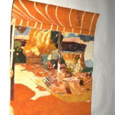 Carteles: POSTER - CARTEL - ORTUÑO (SALA PARES) AÑO 1981. Lote 198951476