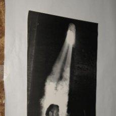 Carteles: POSTER - CARTEL (MAGNUM CINEMA) FUNDACIÓ CAIXA DE CATALUNYA. Lote 199054507