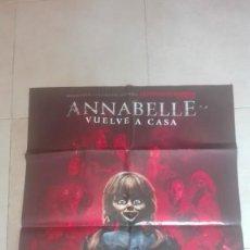 Carteles: CARTEL ORIGINAL DE CINE. Lote 210321711