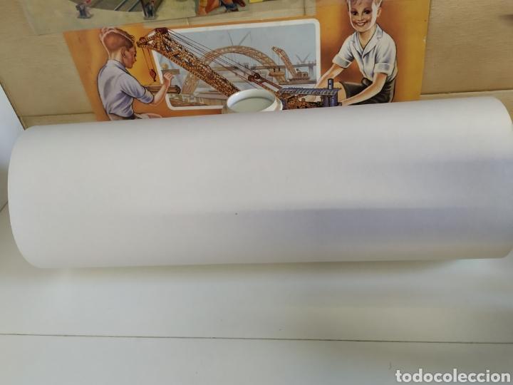 Carteles: Cartel autoescuela antiguo 70 x 50 - Foto 5 - 213766856