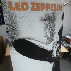 Carteles: LED ZEPPELIN, CARTEL DE DISEÑO PROMOAL GRANDE. Lote 227222714