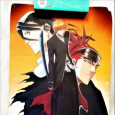 Affissi: CARTEL POSTER BLEACH - 38 X 53.CM. Lote 241436300
