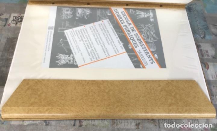 Carteles: CARPETA PARA GUARDAR POSTERS - GENERALITAT DE CATALUNYA - Foto 12 - 253613610