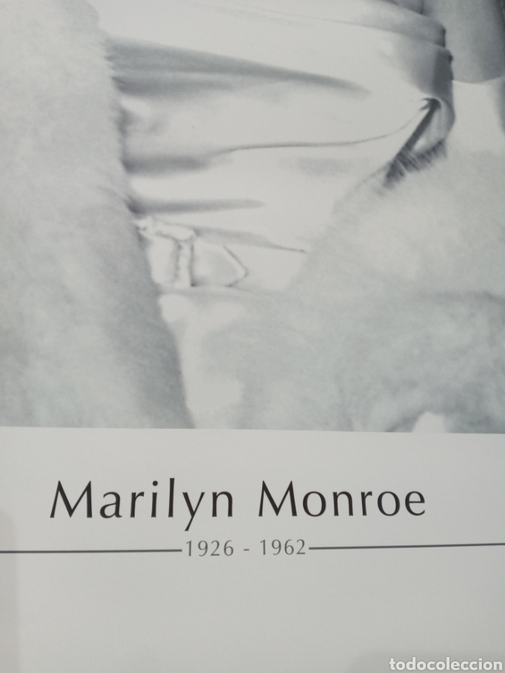 Carteles: MARILYN MONROE.CARTEL GRAN FORMATO. - Foto 6 - 253874730