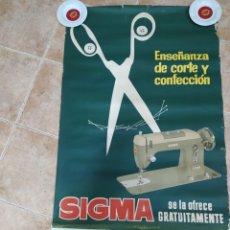 Carteles: VUELTA CICLISTA ESPAÑA. Lote 263014180