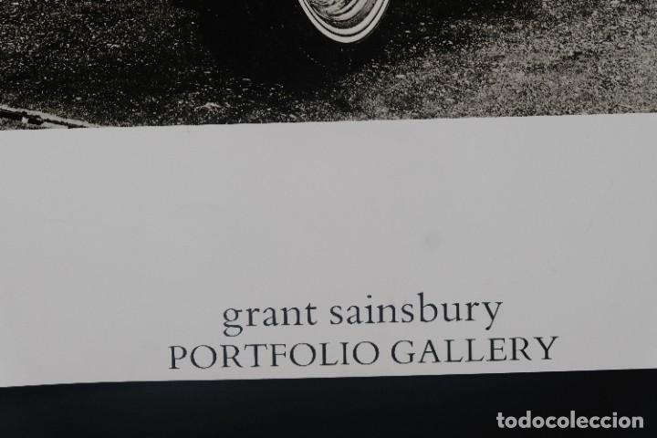 Carteles: Cartel grant sainsbury Portfolio Gallery - Foto 4 - 270152508