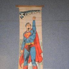 Cartazes: POSTER TELA SUPERMAN – DC COMICS INC 1979. Lote 285462318