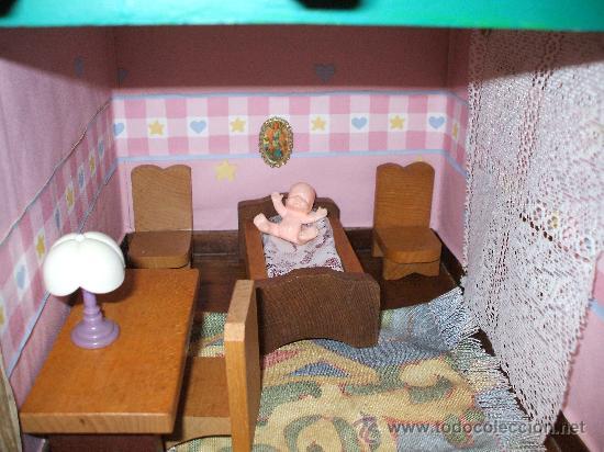 Casas de Muñecas: Casa de Muñecas Años 30 Fabricada de encargo en Denia - Foto 6 - 25241152