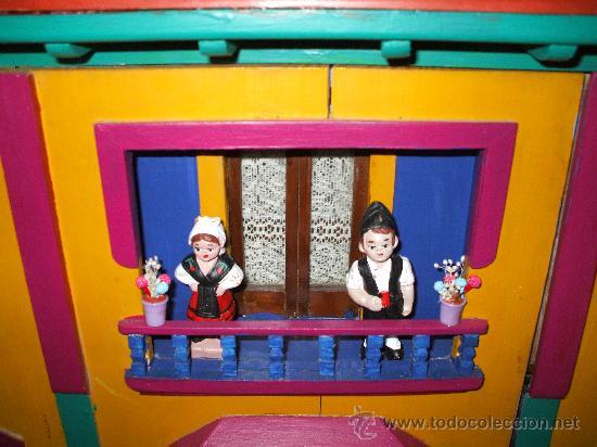 Casas de Muñecas: frente casa - Foto 7 - 25241152