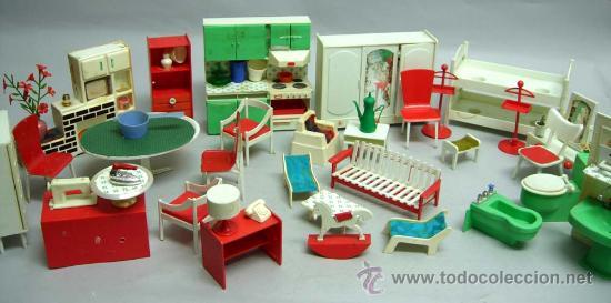 Complementos y muebles familia hogarín hogarine - Verkauft ...