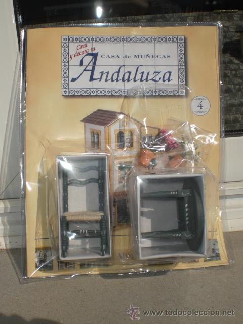 Crea y decora tu casa de mu ecas andaluza n m comprar for Decora tu casa online