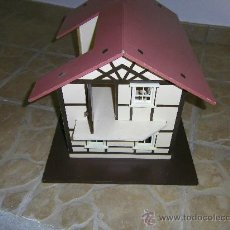 Casas de Muñecas: CASITA DE MUÑECAS. Lote 28432033