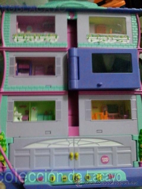 Pixel chix roomies house de mattel - Sold through Direct
