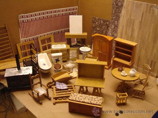 Lotazo accesorios casa mu ecas crea y decor comprar for Decora tu casa online