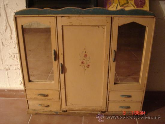 Armario con cama incorporada es muy antiguo y comprar - Armarios con cama incorporada ...