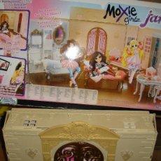 Casas de Muñecas: CASA MAISON MOXIE GIRLZ, CASA PARA MUÑECAS CON ACCESORIOS, NUEVO, LEER. Lote 33412217
