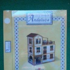 Casas de Muñecas: CASA DE MUÑECAS ANDALUZA DE ALTAYA. Lote 37806236