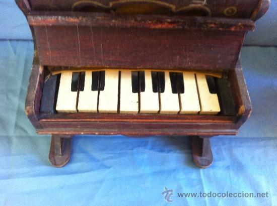 Muñeca 1930 De Cca Venta Antiguo Madera Vendido Sqhtdr Piano Para En HY2W9IED