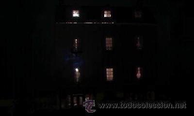 Casas de Muñecas: Espectacular casa de muñecas,completa no le falta detalle,con luces funcionando. Años 70. Ver fotos - Foto 40 - 39779710