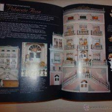 Casas de Muñecas: LIBRO DE CASA DE MUÑECAS ANTIGUAS,VOLUMEN 1. 320 PAGS.. Lote 40020799
