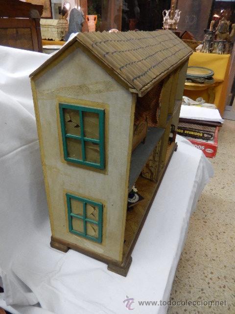 Casas de Muñecas: Casa de muñecas. Siglo XX. - Foto 21 - 47496377